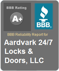 Reliability  Rating for MY SERVICE GARAGE DOOR AND LOCKS