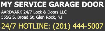 MY SERVICE GARAGE DOOR